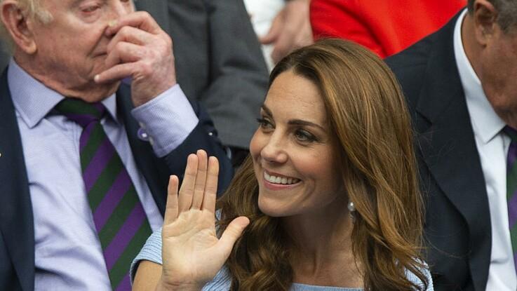 Kate Middleton : les rumeurs de botox font réagir Kensigton