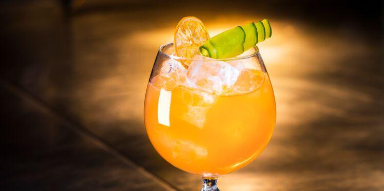 Cocktail Meukow Pool