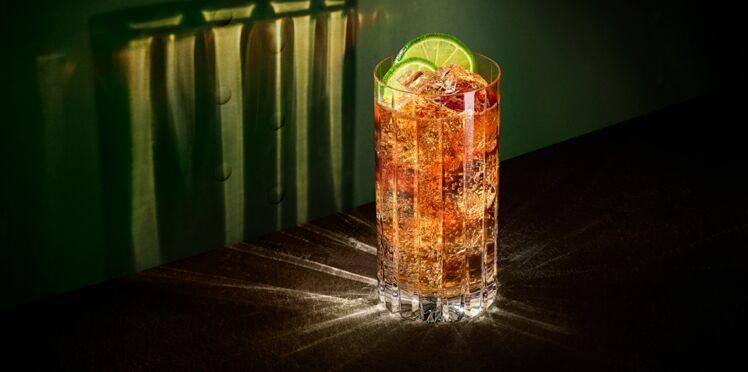 Cocktail Jägermeister Mule