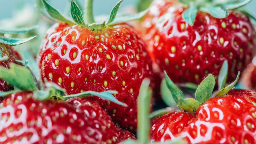 Fruits rouges : comment utiliser vos framboises, fraises, mûres…?
