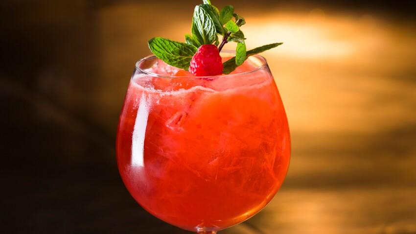 Cocktail Comptoir Meuk