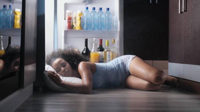 Canicule : plus d'1 Français sur 2 incapable de dormir sans cet objet...