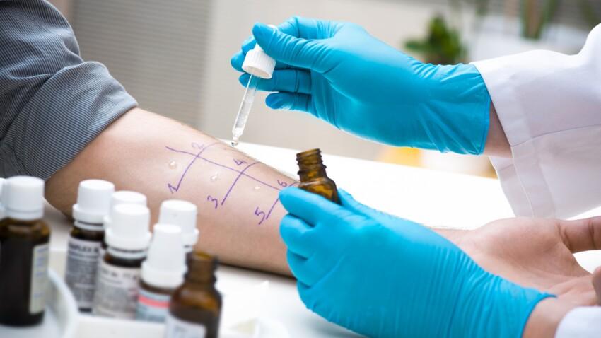 Allergies: comment se passe le traitement par désensibilisation?