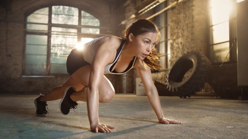 Renforcement musculaire: 3 exercices indispensables pour se tonifier de la tête au pieds