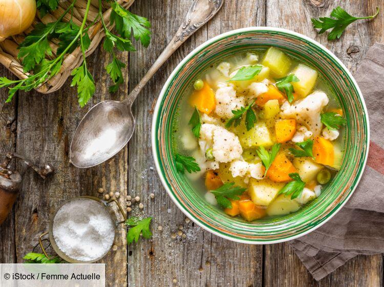 recettes de préparation de repas pour perdre du poids rapidement