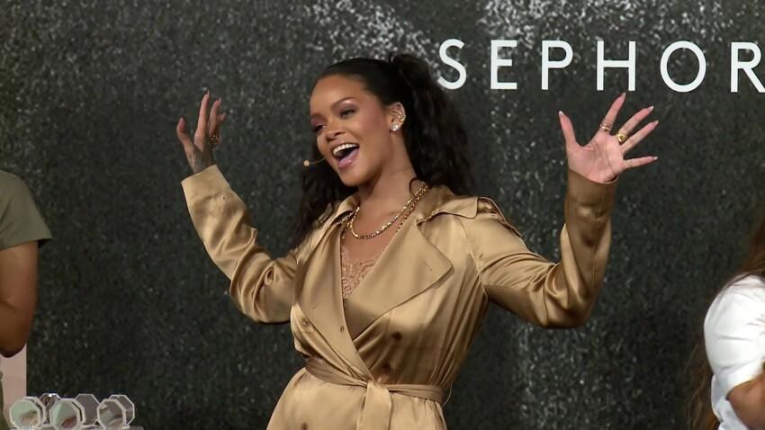 Voici le nouveau sosie (adulte) de Rihanna : la ressemblance est frappante