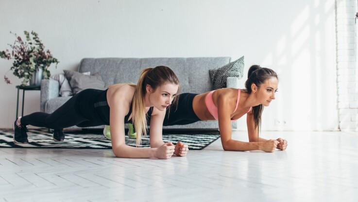 Musculation du dos: les 3 meilleurs exercices à faire à la maison