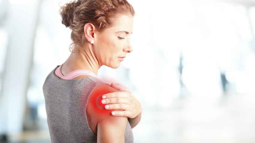 Douleurs articulaires: les différentes causes possibles