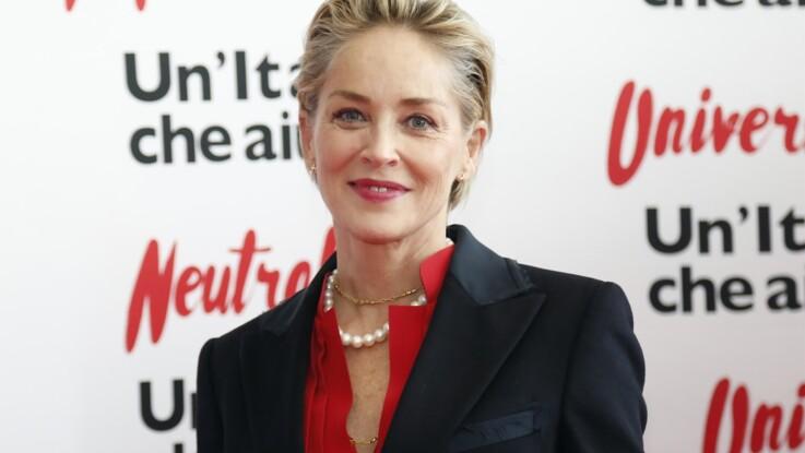 """Sharon Stone déclare avoir été """"oubliée comme Lady Diana"""" après son AVC"""