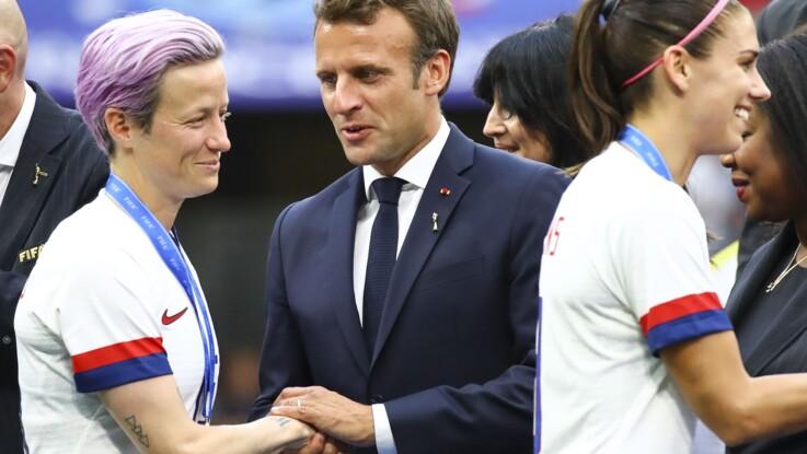 Football : Emmanuel Macron devrait chausser les crampons le 16 octobre prochain pour la bonne cause !