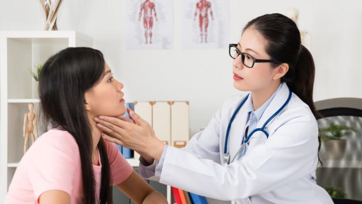Hyperthyroïdie: comment reconnaître les symptômes?