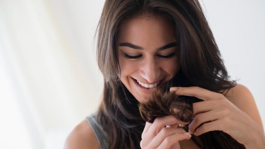 Les cheveux s'arrêtent-ils de pousser ?