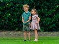 Le prince George critiqué à cause de son maillot : pourquoi fait-il polémique ?