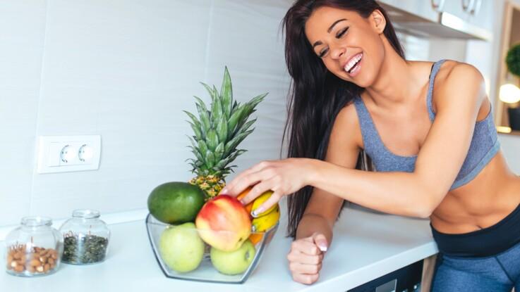 Digestion : ce fruit est excellent pour le microbiote intestinal
