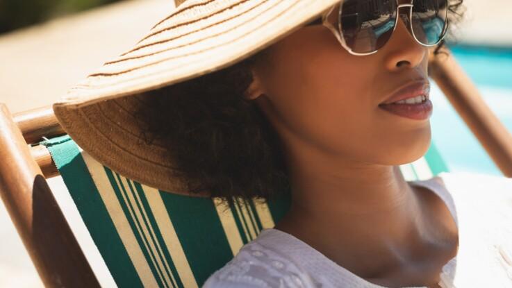 Allergie au soleil: les symptômes qui doivent alerter