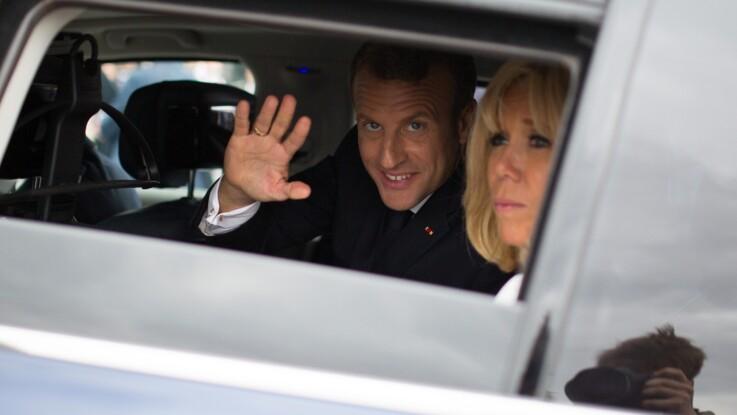 Emmanuel et Brigitte Macron en vacances à Brégançon : leur technique pour échapper aux paparazzis