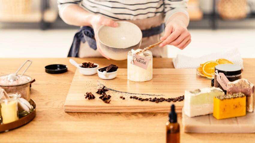 5 recettes beauté à faire soi-même cet été