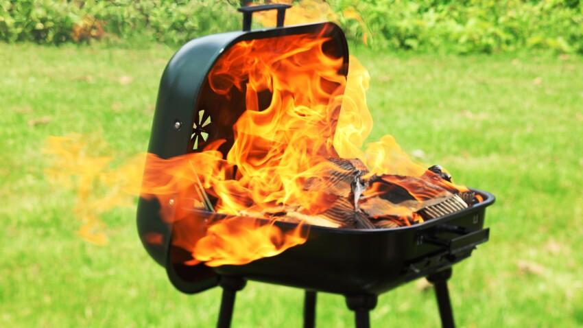 Barbecue : ce qui est autorisé... ou pas !