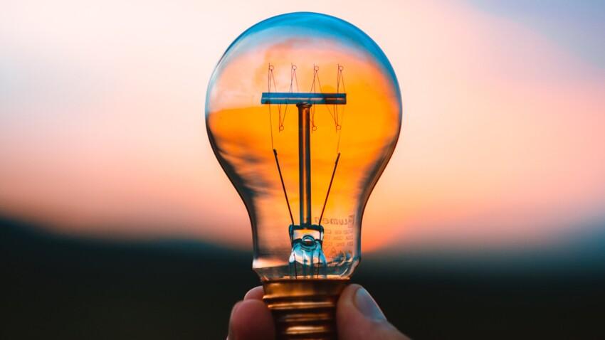 Vrai/Faux : 10 idées reçues sur les ampoules à économie d'énergie