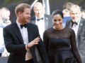 Meghan Markle et le prince Harry de nouveau au cœur d'une polémique