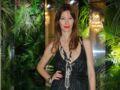 Photo - Mareva Galanter s'affiche, en bikini noir, avec une silhouette de rêve