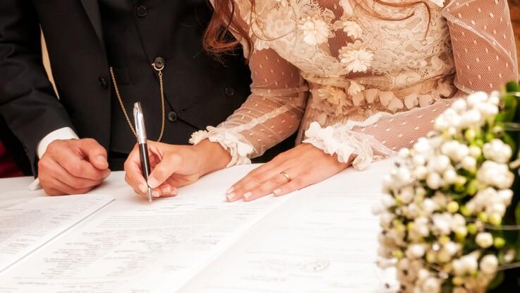 Mariage Civil 5 Conseils Pour Une Cérémonie Mémorable à La