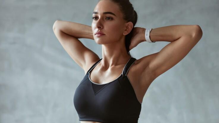 Comment avoir une belle poitrine : 5 exos pour raffermir ses seins