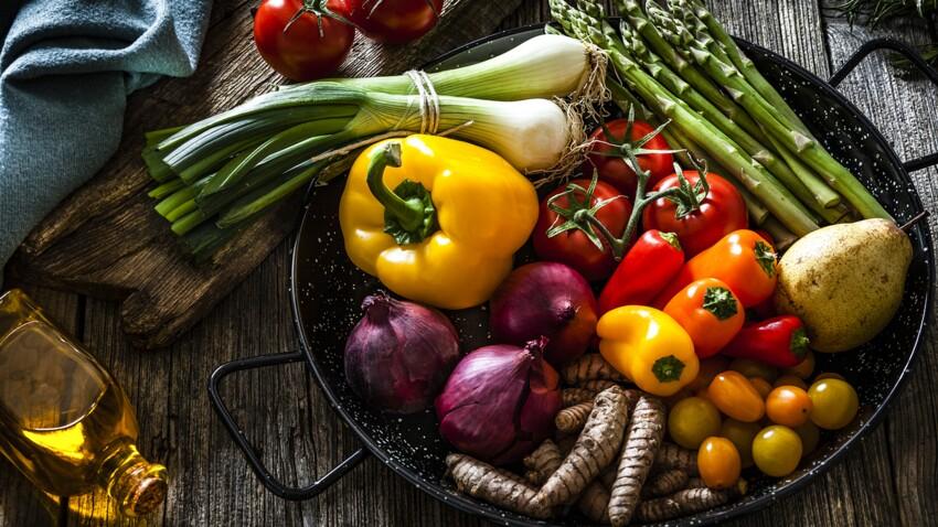 Le top 10 des légumes d'été bons pour la santé