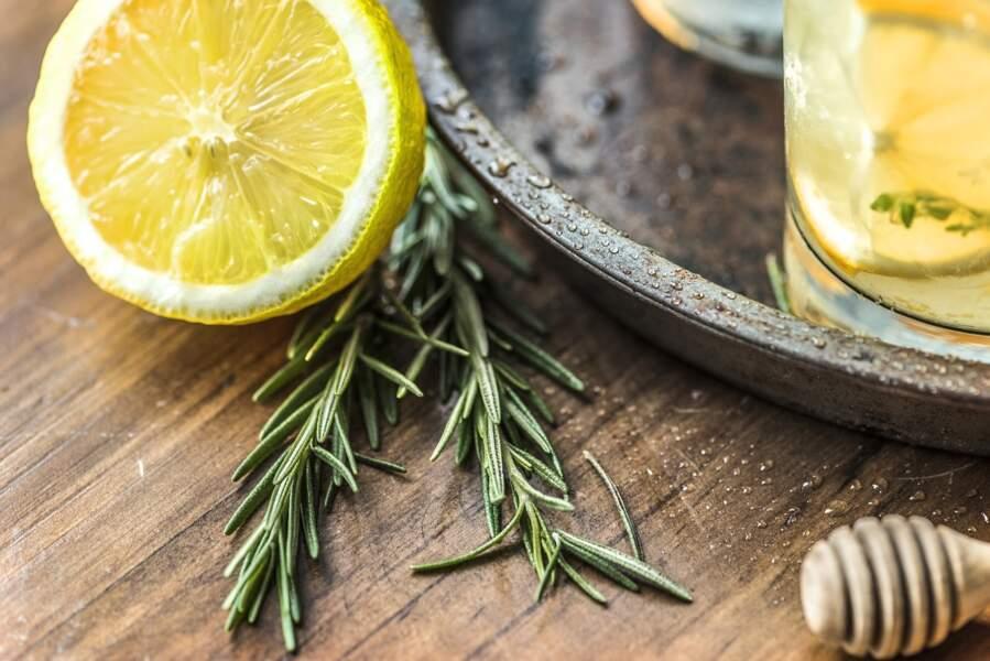 Remède au citron : lutter contre la constipation