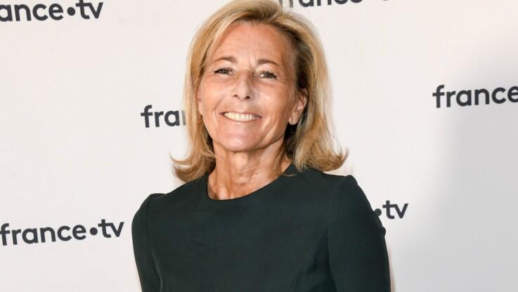 Claire Chazal : cette passion qu'elle partage avec son fils, François