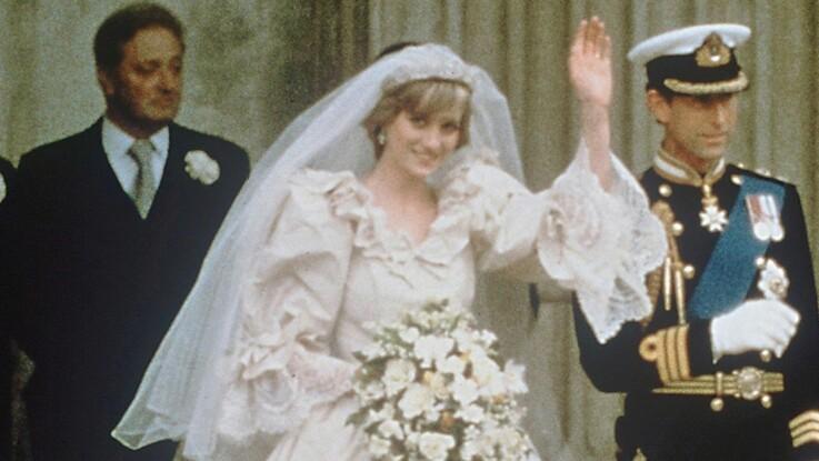 Lady Diana : ce que le prince Charles pensait réellement d'elle avant de se marier