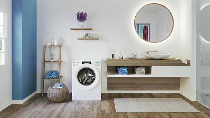 Machine lavante séchante : notre avis et nos 5 modèles préférés