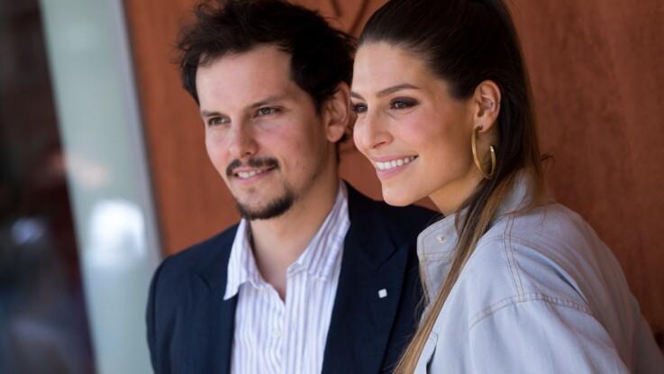 Photos - Laury Thilleman et Juan Arbelaez s'affichent plus sexy que jamais pour l'anniversaire de la Miss