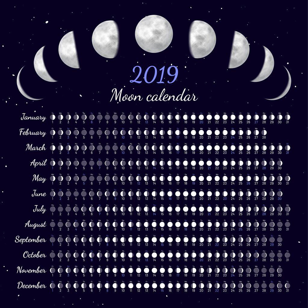 Graines Et Plantes Calendrier Lunaire Juillet 2020.Tout Ce Qu Il Faut Savoir Sur La Lune Femme Actuelle Le Mag