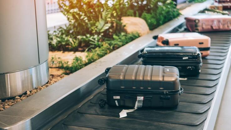 5 conseils pour éviter de perdre ses bagages à l'aéroport