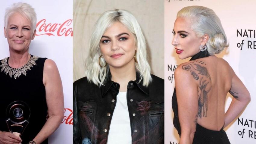 Cheveux argentés : 20 façons d'adopter la couleur tendance de la rentrée