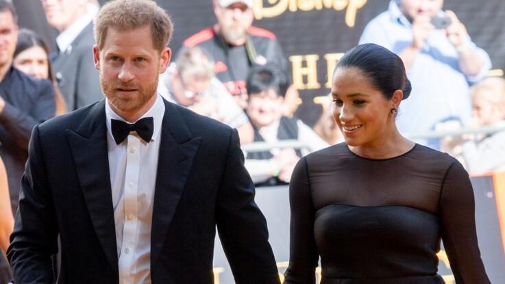 Le prince Harry révèle le nombre d'enfants qu'il aimerait avoir avec Meghan Markle