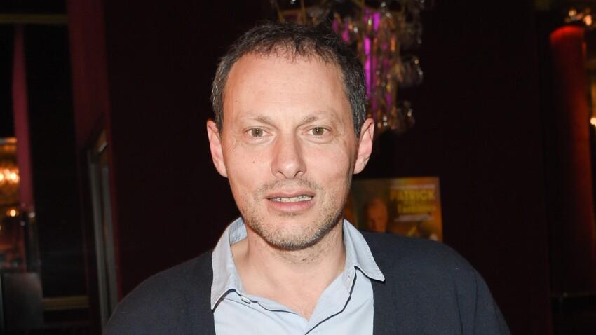 Marc-Olivier Fogiel : ses filles, Mila et Lily, très craquantes et complices à la plage
