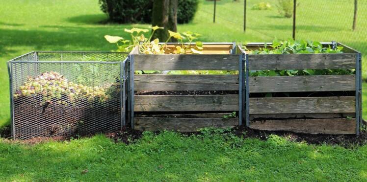 Compost : les produits à composter et ceux à bannir
