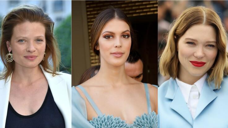 Les plus beaux maquillages pour la rentrée 2019