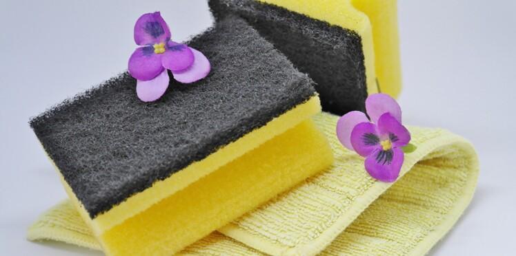 Lessive, liquide vaisselle, désinfectant… 8 recettes efficaces et sans danger à faire soi-même