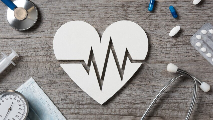 Arythmie cardiaque : gare à la chute !