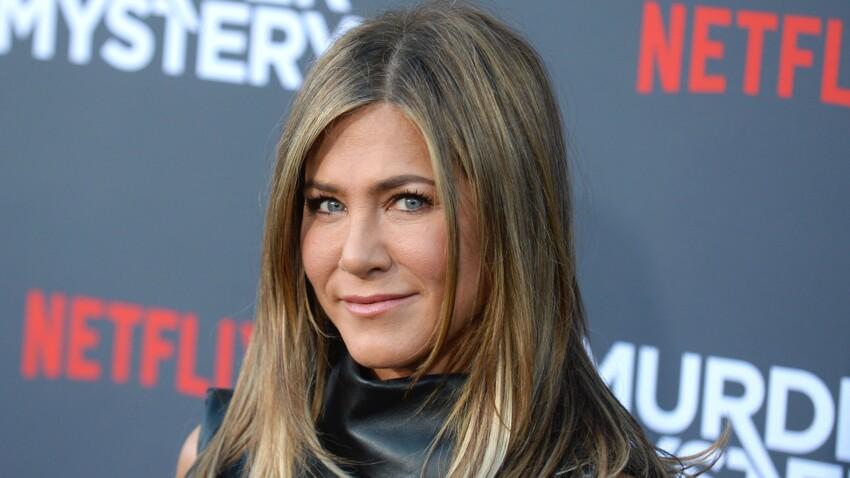 Jennifer Aniston, découvrez l'incroyable somme d'argent qu'elle destine à sa routine beauté