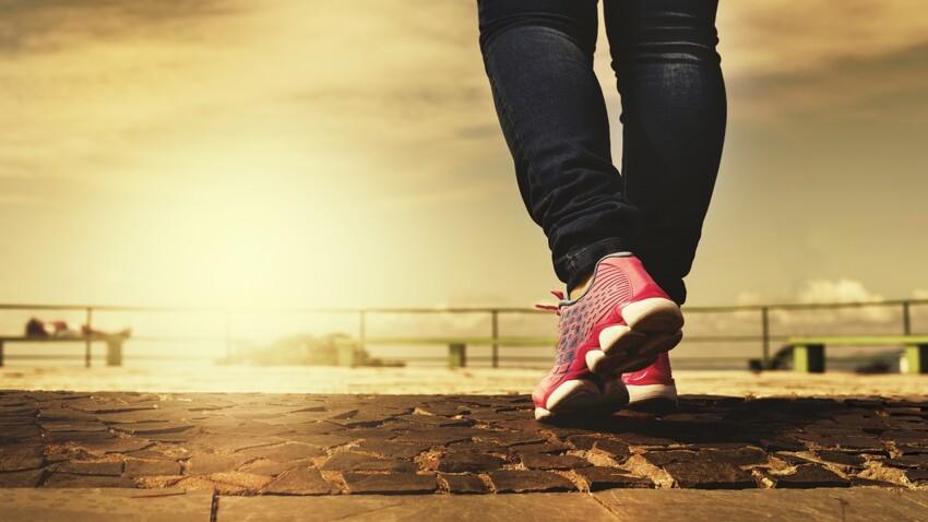 Insomnie, hypertension, stress : 5 façons de se soigner grâce à la marche