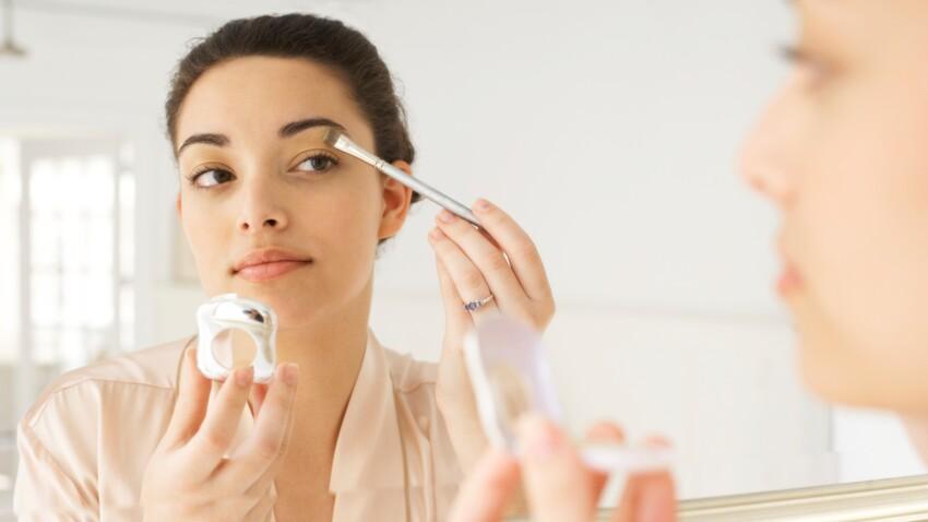 5 make-up d'été à faire en 5 minutes chrono