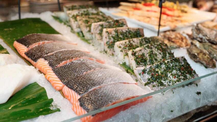 Un supermarché français vend une espèce menacée de requins