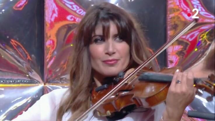 """""""N'oubliez pas les paroles"""" : qui est Karen Khochafian, la violoniste de l'émission ?"""
