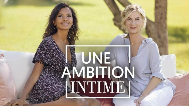 """Michèle Laroque se met à nu dans le nouvel épisode de """"Ambition Intime"""""""