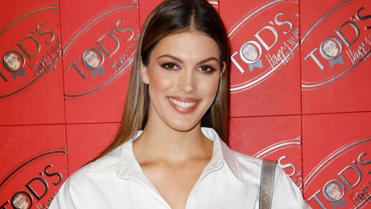 Iris Mittenaere déstabilisée par les responsabilités pendant son année Miss France ? Elle se confie
