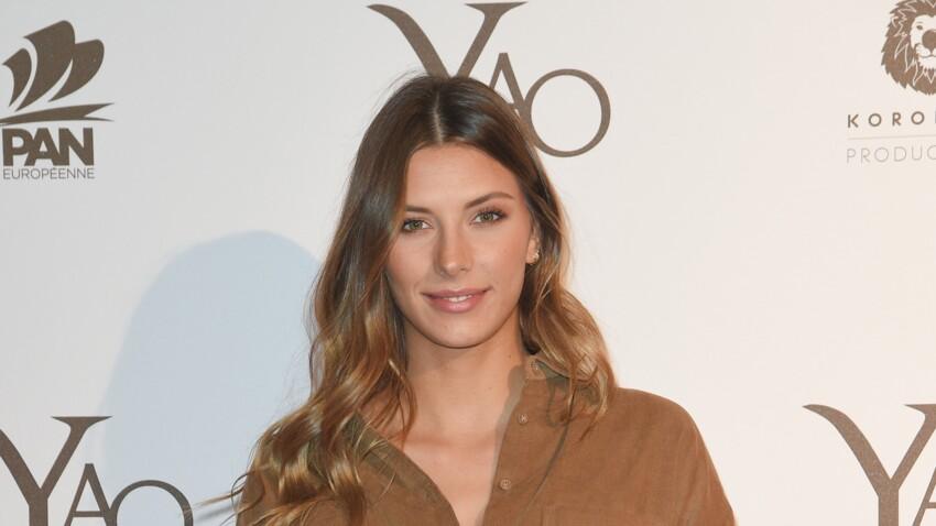 EXCLU - Camille Cerf (Miss France 2015) : cette étonnante opération de chirurgie esthétique qu'elle a envisagée